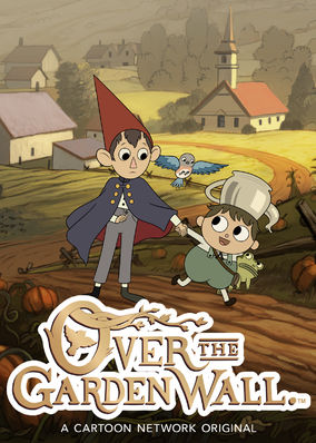 Is Over The Garden Wall On Netflix Usa