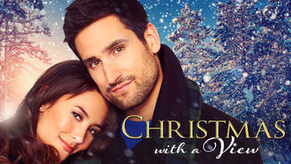 Is Christmas With A View on Netflix Argentina?